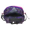 Plecak szkolny bagmaster, fioletowy, 969-5648 - 15