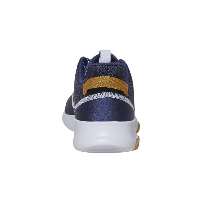 Sportowe trampki męskie adidas, niebieski, 809-9196 - 17