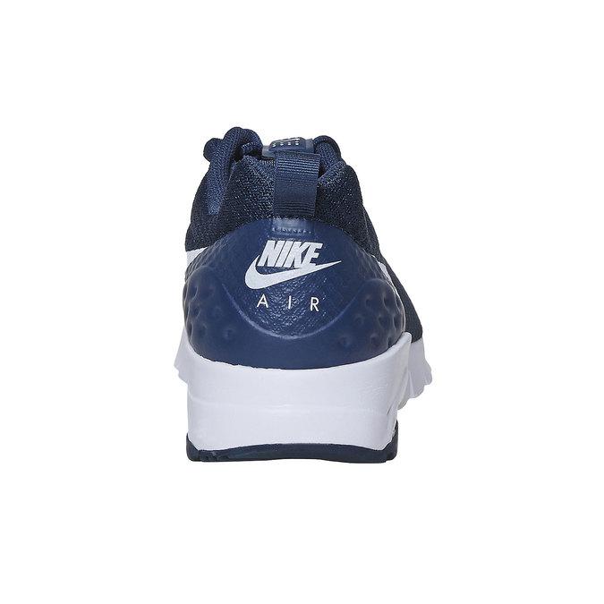 Sportowe trampki męskie nike, niebieski, 809-9357 - 17