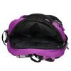 Plecak szkolny wdeseń bagmaster, fioletowy, 969-5656 - 15