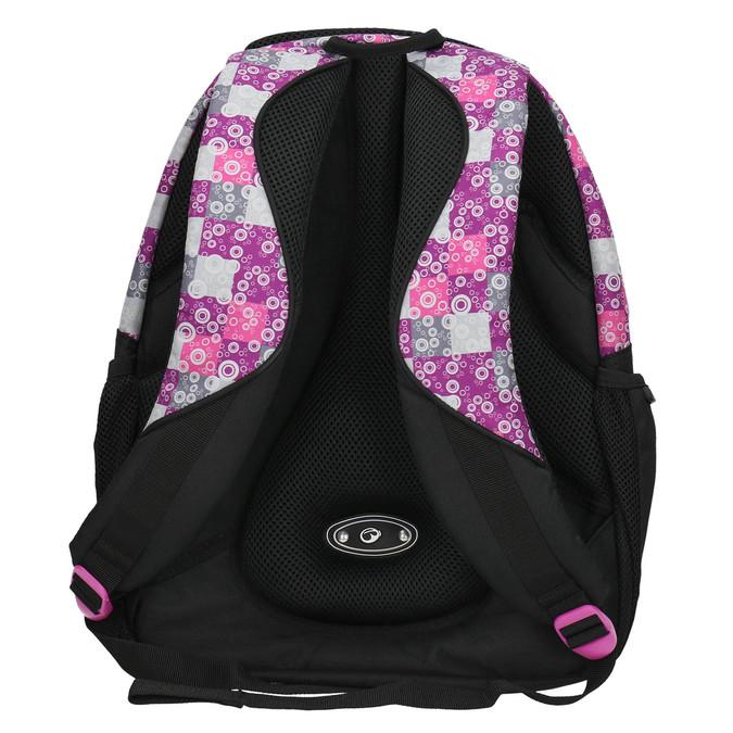 9695654 bagmaster, różowy, 969-5654 - 19