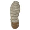 Skórzane półbuty męskie weinbrenner, beżowy, 846-8655 - 17