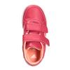 Trampki dziecięce na rzepy adidas, różowy, 101-5161 - 15