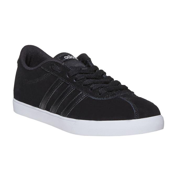 Nieformalne trampki damskie adidas, czarny, 501-6229 - 13