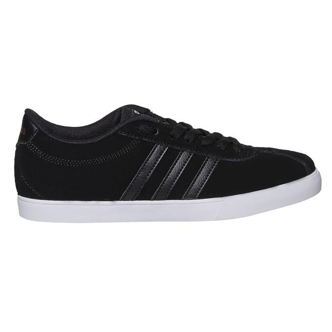 Nieformalne trampki damskie adidas, czarny, 501-6229 - 15