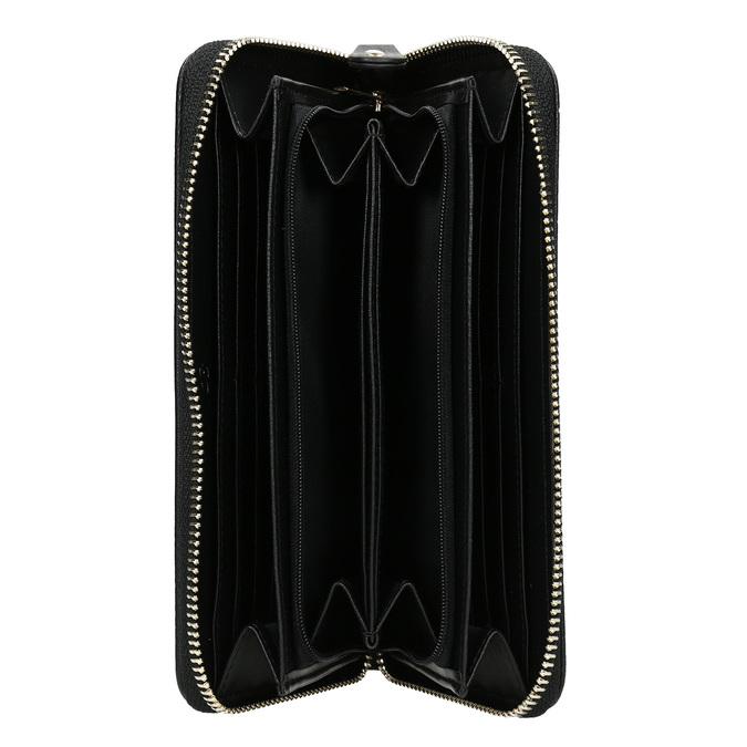 Portfel damski bata, czarny, 941-6181 - 15