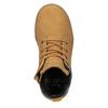 Dziecięce buty za kostkę mini-b, brązowy, 291-8172 - 15