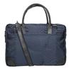 Niebieska torba unisex royal-republiq, niebieski, 969-9056 - 16