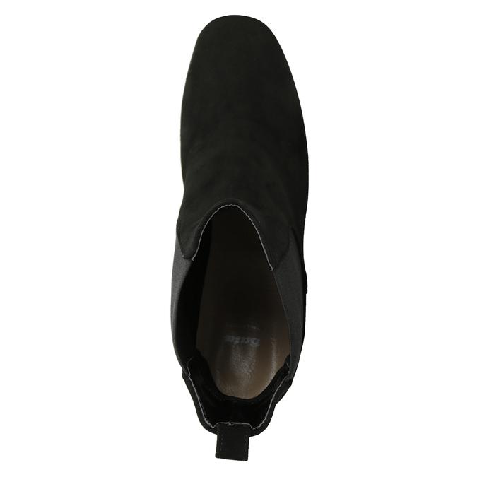 Botki na słupkach bata, czarny, 793-6704 - 15