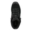 Męskie buty za kostkę wstylu outdoor power, czarny, 803-6232 - 15