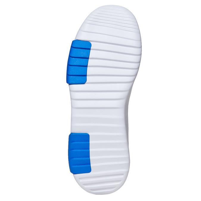 Sportowe trampki chłopięce adidas, niebieski, 409-9289 - 26