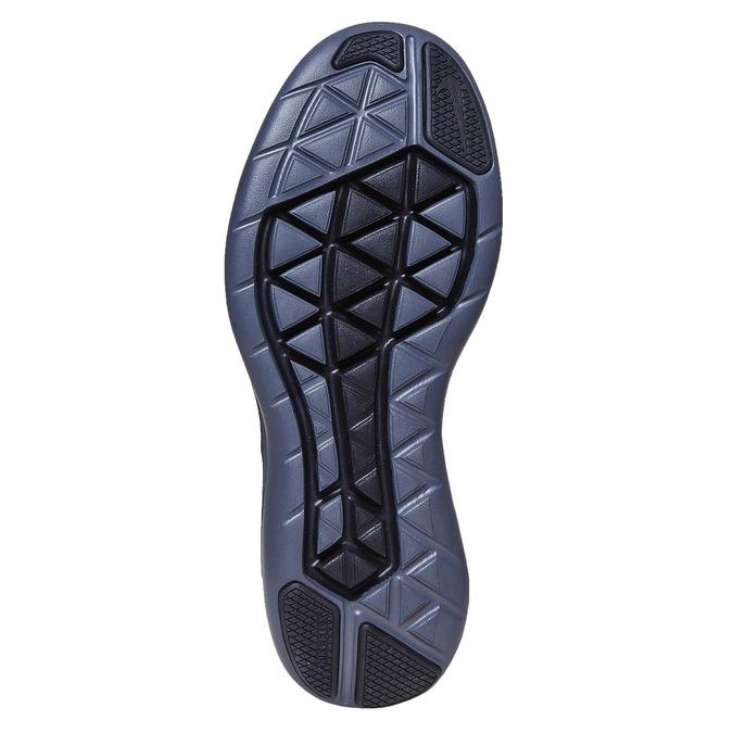 Sportowe trampki damskie nike, czarny, 509-6187 - 26