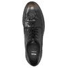 Nieformalne półbuty męskie bata, brązowy, 826-4916 - 26
