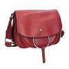 Czerwona torba przewieszana przez ramię bata, czerwony, 961-5161 - 13
