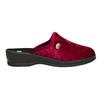 Kapcie damskie bata, czerwony, 579-5620 - 15