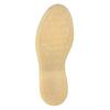 Skórzane damskie desert boots bata, szary, 593-2608 - 19
