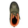 Zimowe buty dziecięce ze skóry weinbrenner-junior, zielony, 493-7612 - 15