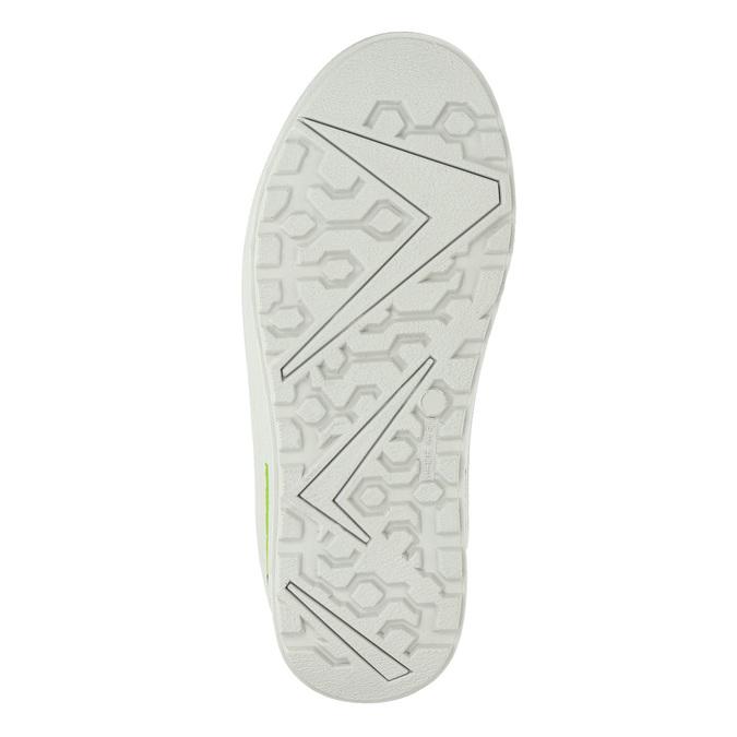 Zimowe buty dziecięce ze skóry weinbrenner-junior, szary, 493-2613 - 17