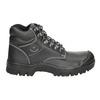 Męskie obuwie robocze Stockholm 2 KN S3 bata-industrials, czarny, 844-6645 - 26