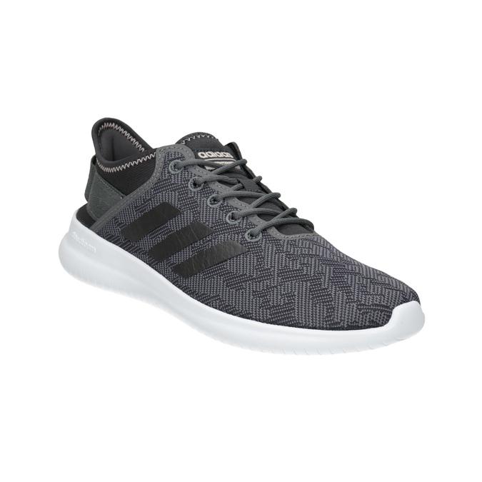Sportowe trampki damskie adidas, szary, 509-2103 - 13