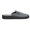 Kapcie męskie bata, szary, 879-2610 - 19