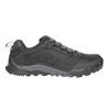 Skórzane obuwie męskie wstylu outdoor merrell, czarny, 806-6570 - 26