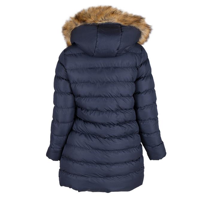 Zimowa kurtka damska zfuterkiem bata, niebieski, 979-9134 - 26