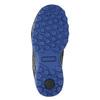 Zimowe buty dziecięce mini-b, niebieski, 293-9614 - 19