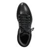 Zimowe buty damskie weinbrenner, czarny, 596-6672 - 15
