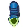 Trampki dziecięce za kostkę adidas, 101-9292 - 19