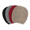 Dzianinowa czapka bata, multi color, 909-0695 - 13