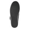 Pikowane śniegowce damskie bata, czarny, 599-6621 - 17