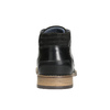 Męskie buty za kostkę bata, czarny, 826-6926 - 16