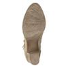 Botki zhaftem ikryształkami bata, 696-2655 - 19