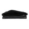 Skórzana torba typu crossbody royal-republiq, czarny, 964-6093 - 15