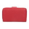 Czerwony portfel damski bata, czerwony, 941-5160 - 16