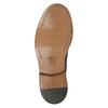 Półbuty męskie wykonane wcałości ze skóry bata, niebieski, 826-9828 - 19