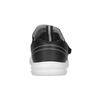 Trampki dziecięce zelastycznymi paskami mini-b, czarny, 319-6152 - 16