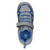 Sportowe trampki dziecięce mini-b, szary, 319-2148 - 15