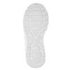Trampki dziecięce zelastycznymi paskami mini-b, czarny, 319-6152 - 17