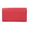 Skórzany portfel damski bata, czerwony, 944-5211 - 16