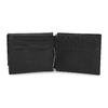 Skórzany portfel męski bata, czarny, 944-6209 - 15