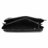Skórzana teczka męska bata, czarny, 964-6289 - 15