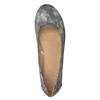 Srebrne baleriny damskie bata, 529-1640 - 15