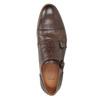 Półbuty typu monki bata, brązowy, 826-4622 - 17