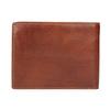 Brązowy skórzany portfel męski bata, brązowy, 944-3191 - 16