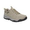 Skórzane obuwie wstylu outdoor power, beżowy, 503-3848 - 13