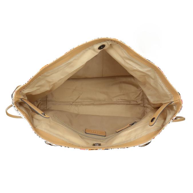 9611436 gabor-bags, biały, 961-1436 - 15