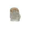Szare skórzane trampki damskie weinbrenner, szary, 546-2617 - 15