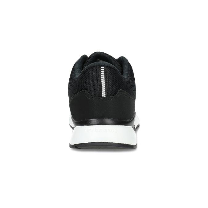 Czarne trampki New Balance 005 new-balance, czarny, 809-6739 - 15